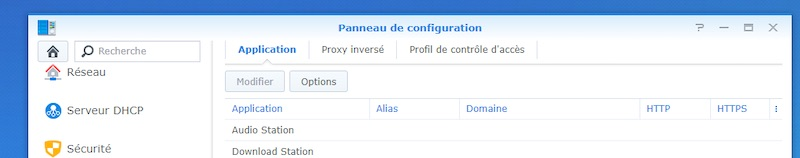 Applications Synology proxy inverse - NAS Synology : Domaine, sous-domaine, Reverse-Proxy et HTTPS