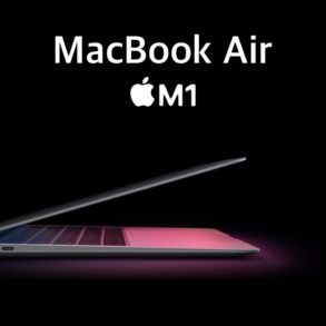 Macbook air M1 293x293 - MacBook Air M1 : Avis après 1 mois