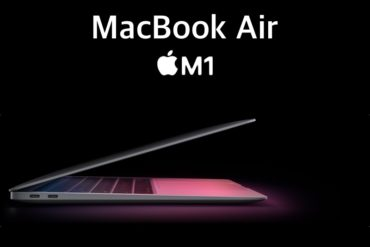 Macbook air M1 370x247 - MacBook Air M1 : Avis après 1 mois