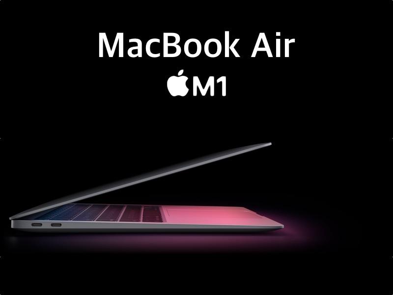 Macbook air M1 - MacBook Air M1 : Avis après 1 mois