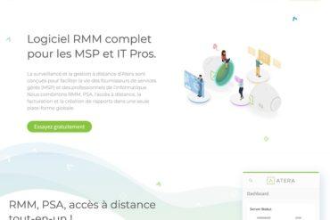 RMM ATERA 370x247 - Atera : Logiciel RMM (suite)