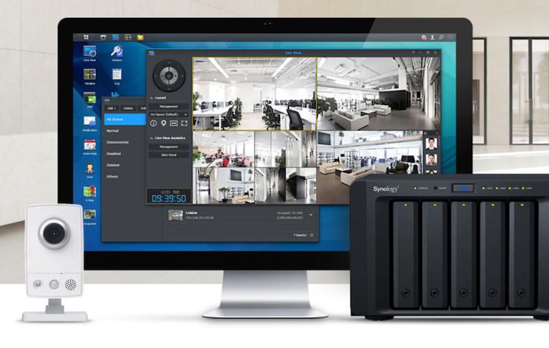 Surveillance - Comment bien choisir un NAS ? Baie, disque, processeur, connectique