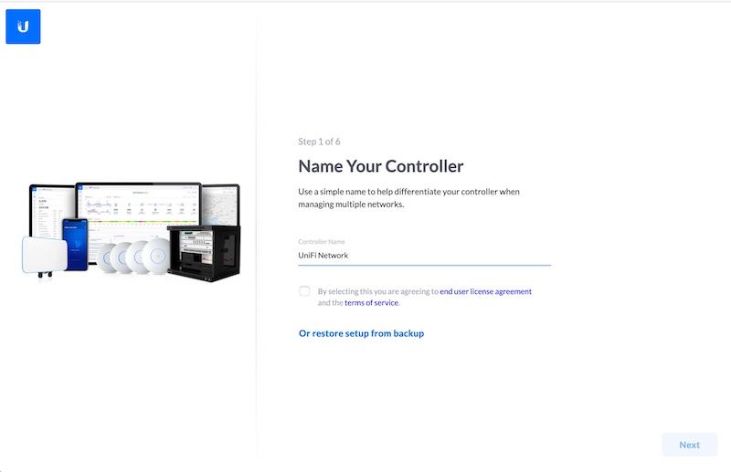 UniFi Network Controller Docker - Installer UniFi Network Controller sur un NAS Synology en 5 minutes