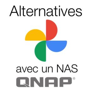 alternatives Google Photos QNAP 293x293 - Alternatives à Google Photos avec un NAS QNAP