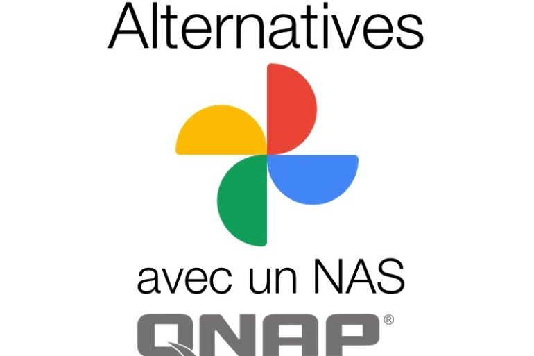 alternatives Google Photos QNAP 770x513 - Alternatives à Google Photos avec un NAS QNAP