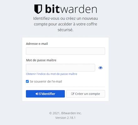 bitwarden docker synology - NAS Synology : Domaine, sous-domaine, Reverse-Proxy et HTTPS