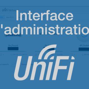 Interface UniFi
