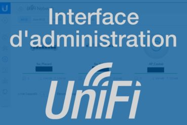 Interface UniFi