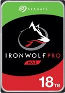 ironwolf pro 18tb - Comment bien choisir un NAS ? Baie, disque, processeur, connectique