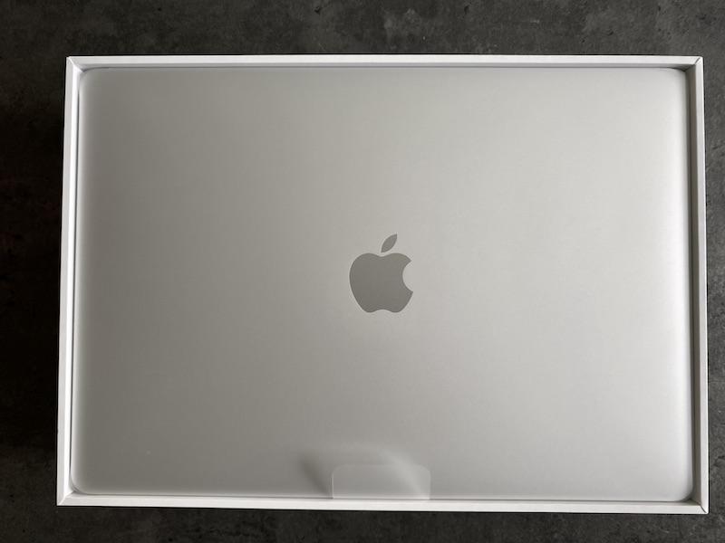 unboxing macbook Air M1 - MacBook Air M1 : Avis après 1 mois