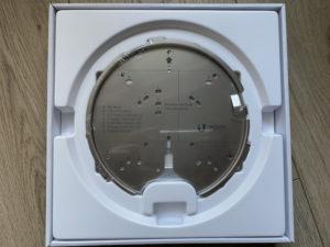 unifi fixation mur plafond 300x225 - UniFi 6 Long-Range Access Point (Prise en main)