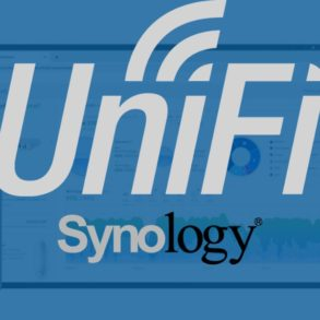 unifi synology 1 293x293 - Installer UniFi Network Controller sur un NAS Synology en 5 minutes