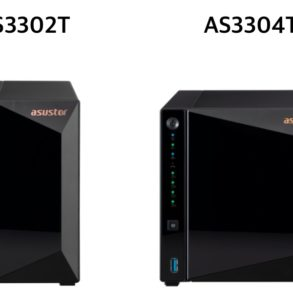 ASUSTOR AS3302T AS3304T 293x293 - Asustor lance les NAS AS3302T et AS3304T (ADM 4)