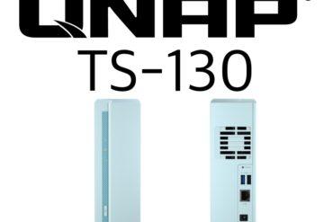 QNAP TS-130