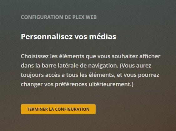 plex web synology - Synology / Plex et un sous-domaine