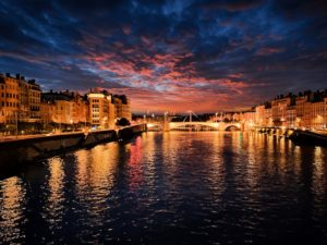 pont bonaparte Luminar 300x225 - Luminar AI : mon avis