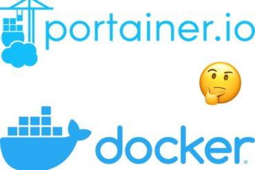 portainer docker