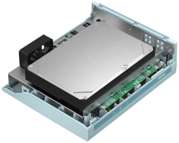 ts 130 - NAS - QNAP TS-130 disponible à 145€