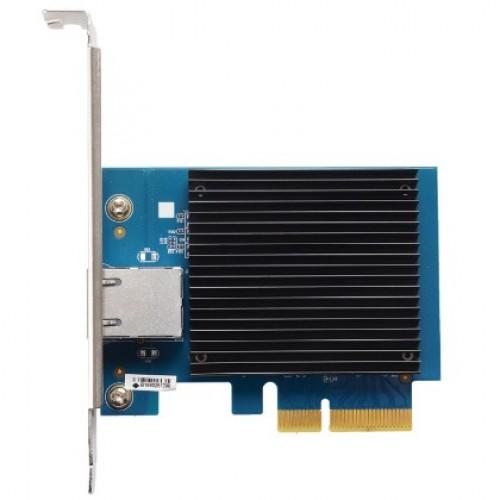 Asustor AS T10G2 - ASUSTOR AS-T10G2 : une nouvelle carte réseau 10 Gb/s