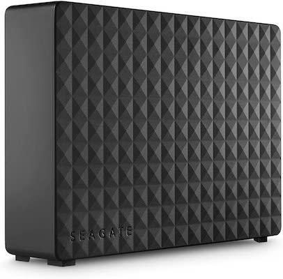 Seagate Expansion Desktop 14 To - [Promotions] Disques durs internes/externes et SSD à prix canon !!!