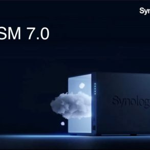 Synology DSM7 293x293 - Synology DSM 7.0 est disponible...