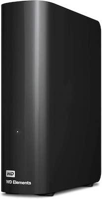 WD Elements Desktop 2021 400 - [Promotions] Disques durs internes/externes et SSD à prix canon !!!