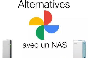 Alternatives Google Photos NAS