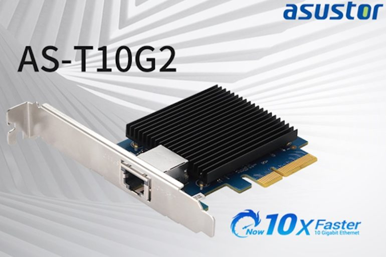Asustor AS-T10G2