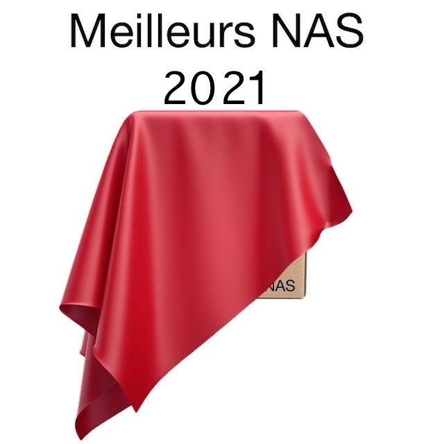 meilleur NAS 2021 - Quel NAS acheter en 2021 ? Retrouvez notre sélection des 10 meilleurs NAS du marché