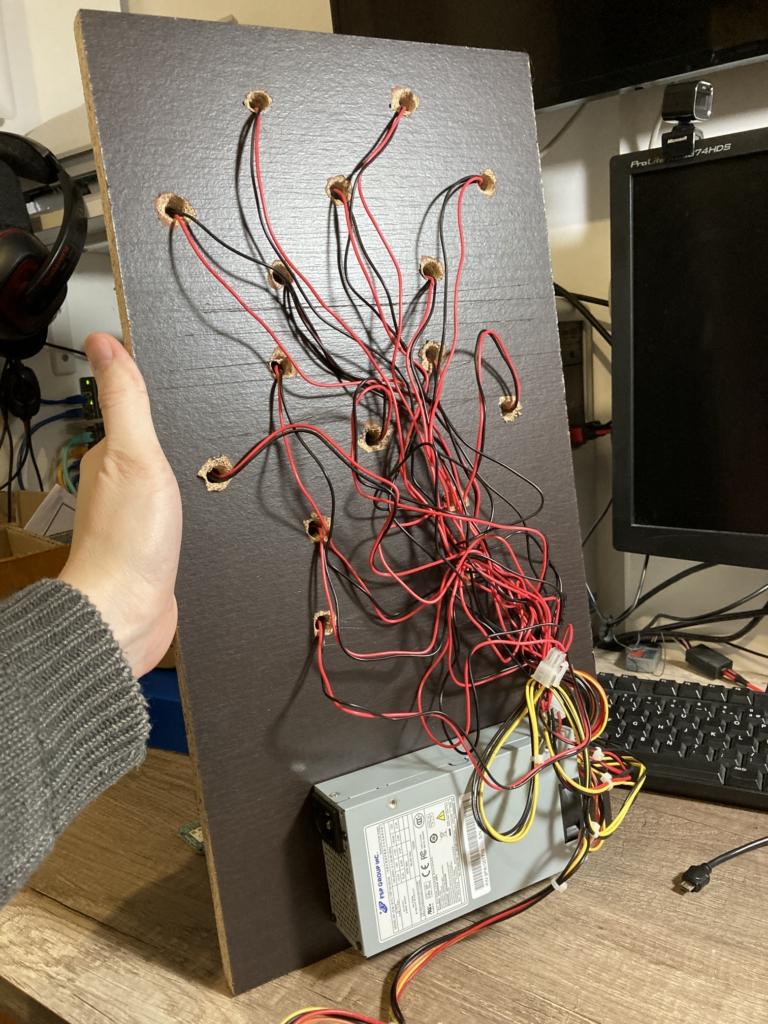 radar 15 - DIY: Fabriquer un radar pédagogique
