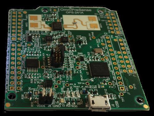 radar 8 - DIY: Fabriquer un radar pédagogique