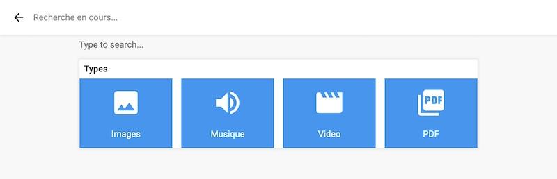 recherche file browser - File Browser, LE gestionnaire de fichiers gratuit pour votre serveur...