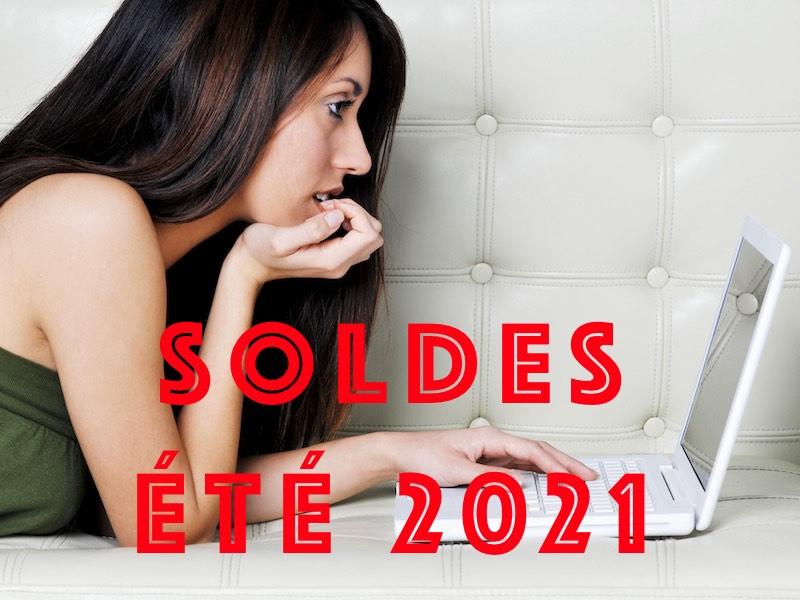 solde ete 2021 - Soldes d'été 2021 : Par ici les bonnes affaires...