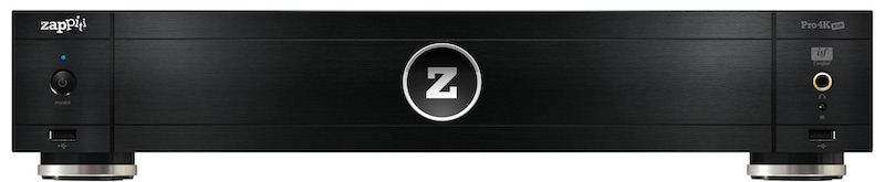 zappiti pro 4k hdr digital 1 - Zappiti lance un nouveau NAS 4K HDR SE