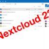 Nextcloud Hub 22 100x100 - Asustor lance les NAS AS3302T et AS3304T (DRIVESTOR PRO)