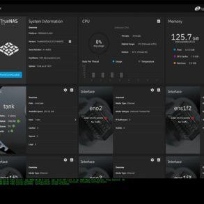 TrueNAS SCALE 293x293 - TrueNAS SCALE est disponible en BETA