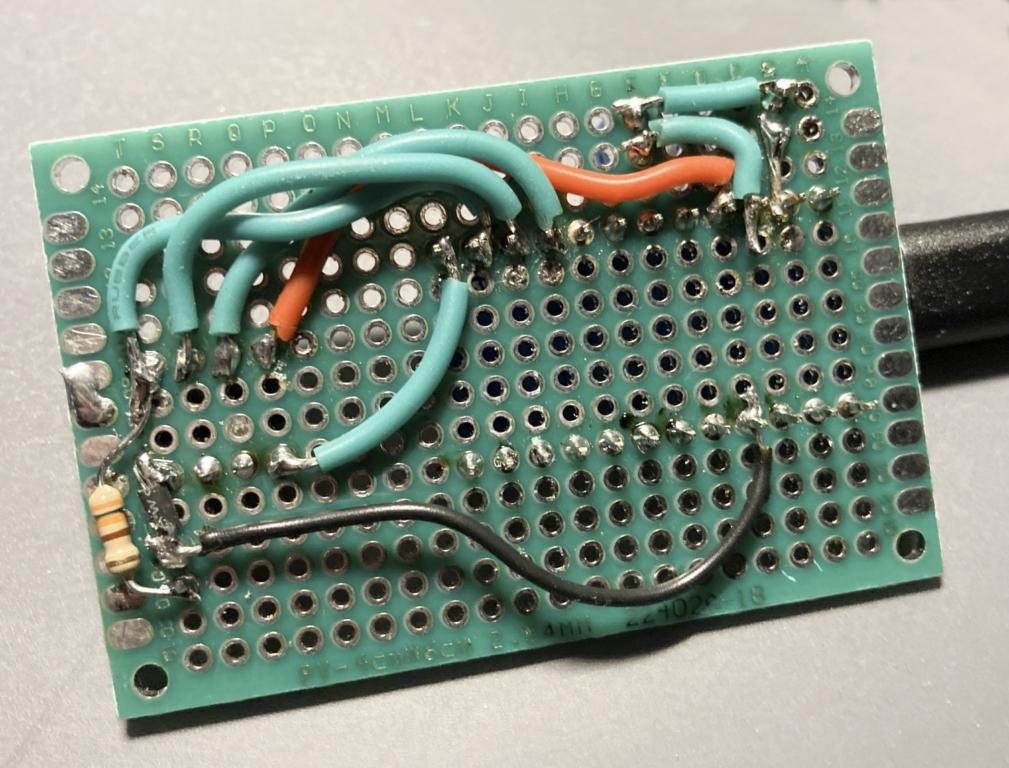 attiny85 4 - Fabriquez un programmateur pour ATtiny 85