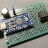 attiny85 5 100x100 - Fabriquez un programmateur pour ATtiny 85