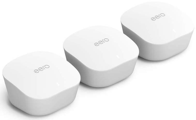 eero - Comment booster son WiFi ? Répéteur, Access Point, WiFi 6...