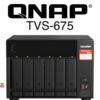 QNAP TVS-675