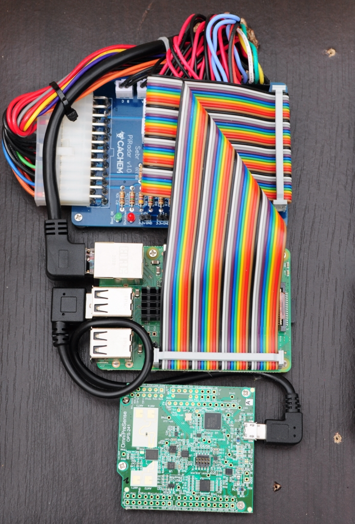 radar 21 - DIY: Fabriquer un radar pédagogique