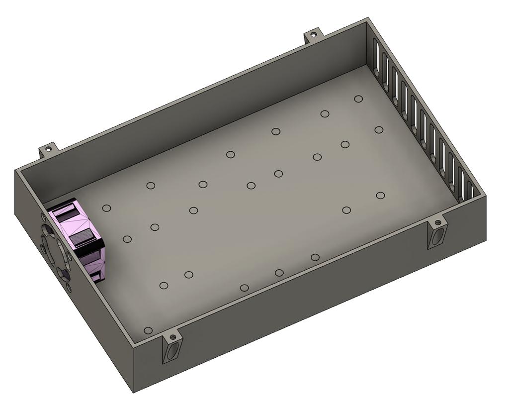 radar 33 - DIY: Fabriquer un radar pédagogique