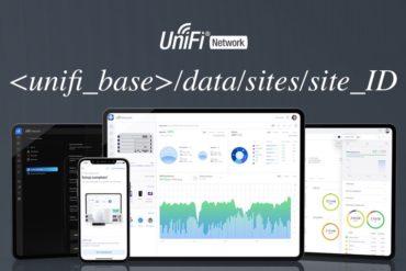 unifi data sites 370x247 - UniFi : Problème avec le site_ID