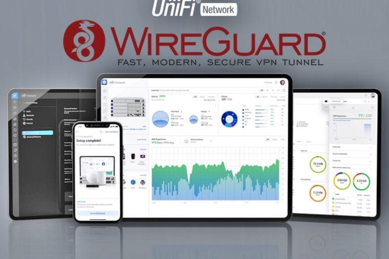unifi wireguard 770x513 - WireGuard sur UniFi / Ubiquiti