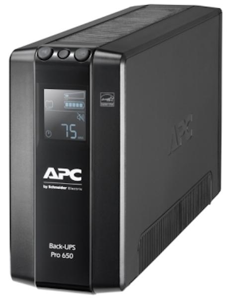 APC BR650MI - Choisir un onduleur pour NAS : Off Line, Line Interactive, On Line... On vous explique tout !