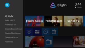MyMedia 300x169 - Jellyfin Android TV passe en version 0.12
