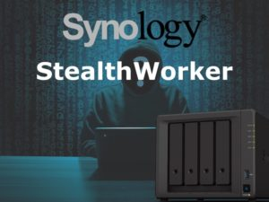 Synology StealthWorker