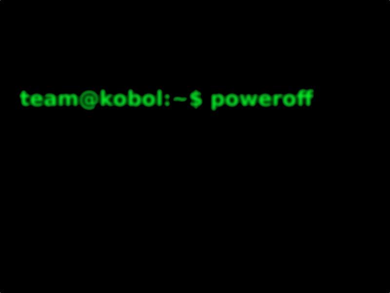 kobol fin - NAS - Le fabricant Kobol (Helios4 et Helios64) jette l'éponge