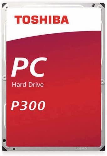 toshiba P300 - [Promotions] Disques durs internes/externes et SSD à prix canon !!!