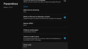 007 0.11 300x169 - Jellyfin Android TV passe en version 0.12